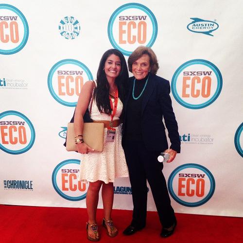 Keynote Speaker, Sylvia Earle