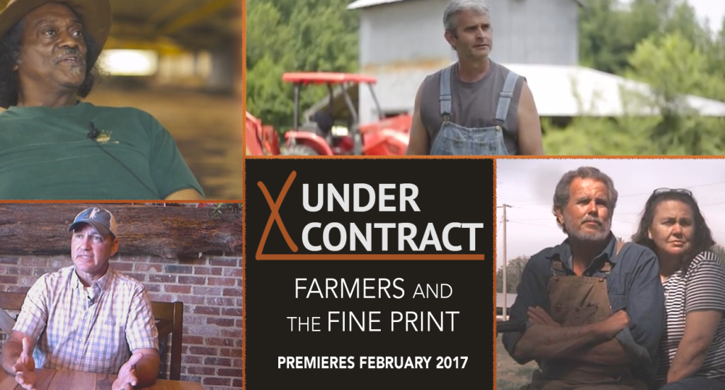 Image from Under Contract
