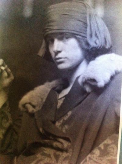 Ethel Schwabacher