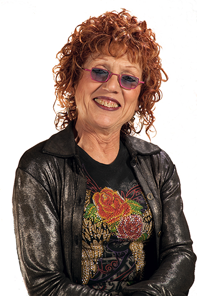 Judy Chicago