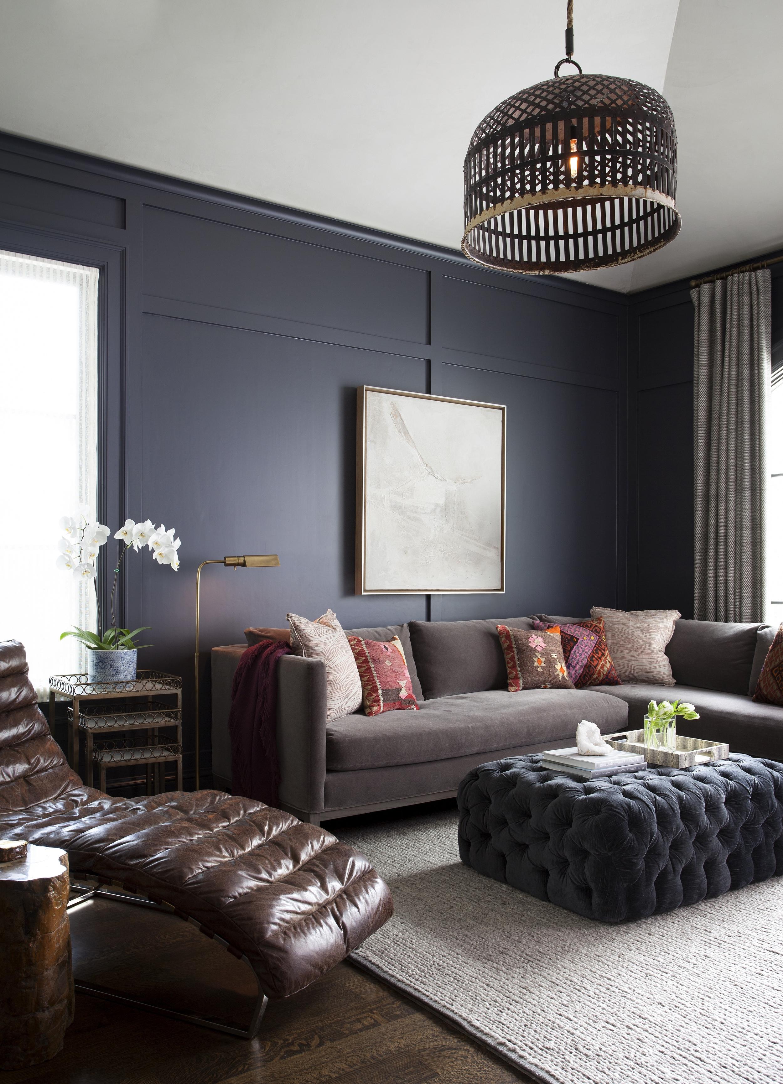 Studio Seiders | Meredith | Lounge