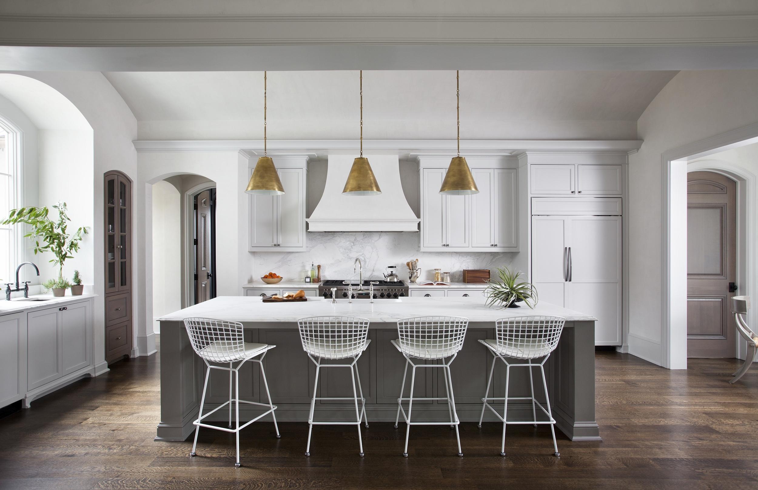 Studio Seiders | Meredith | Kitchen