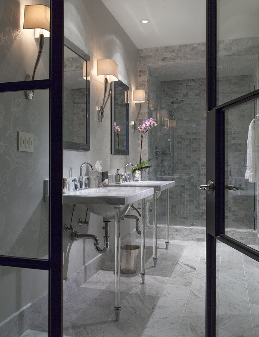 Studio Seiders | Royalton | Bathroom