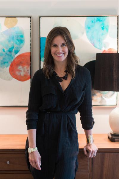 Emily Seiders, Design