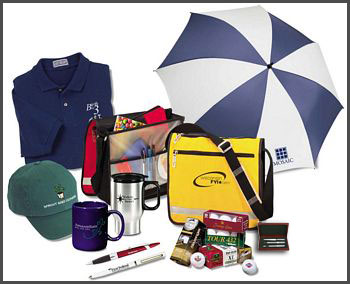 Promotional & Marketing Items