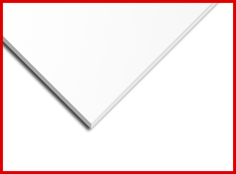 PVC Edge