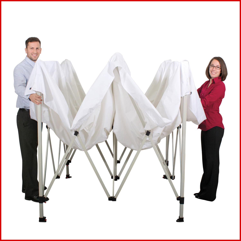Canopy Setup