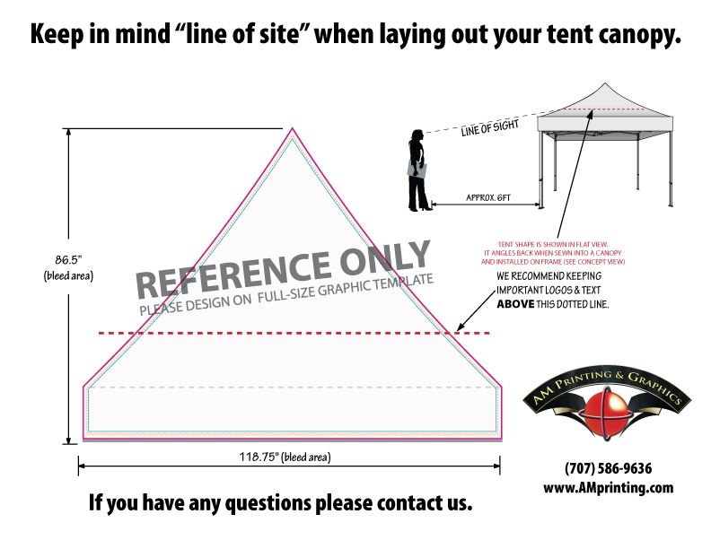 Line of Site Guide