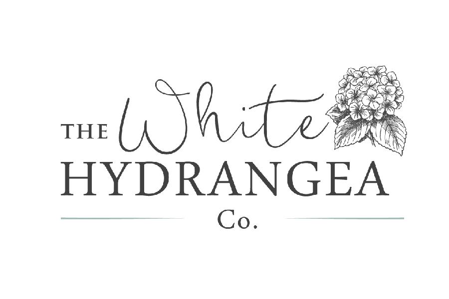 The White Hydrangea Co.