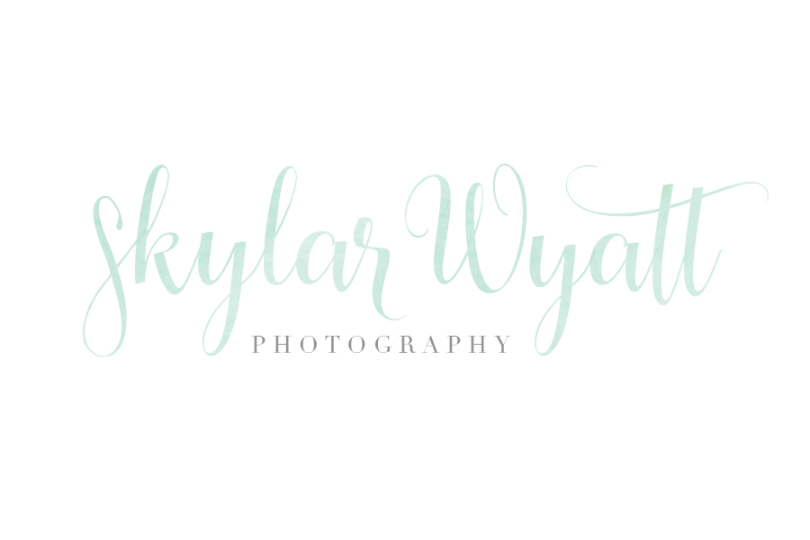 SKYLAR WYATT PHOTOGRAPHY