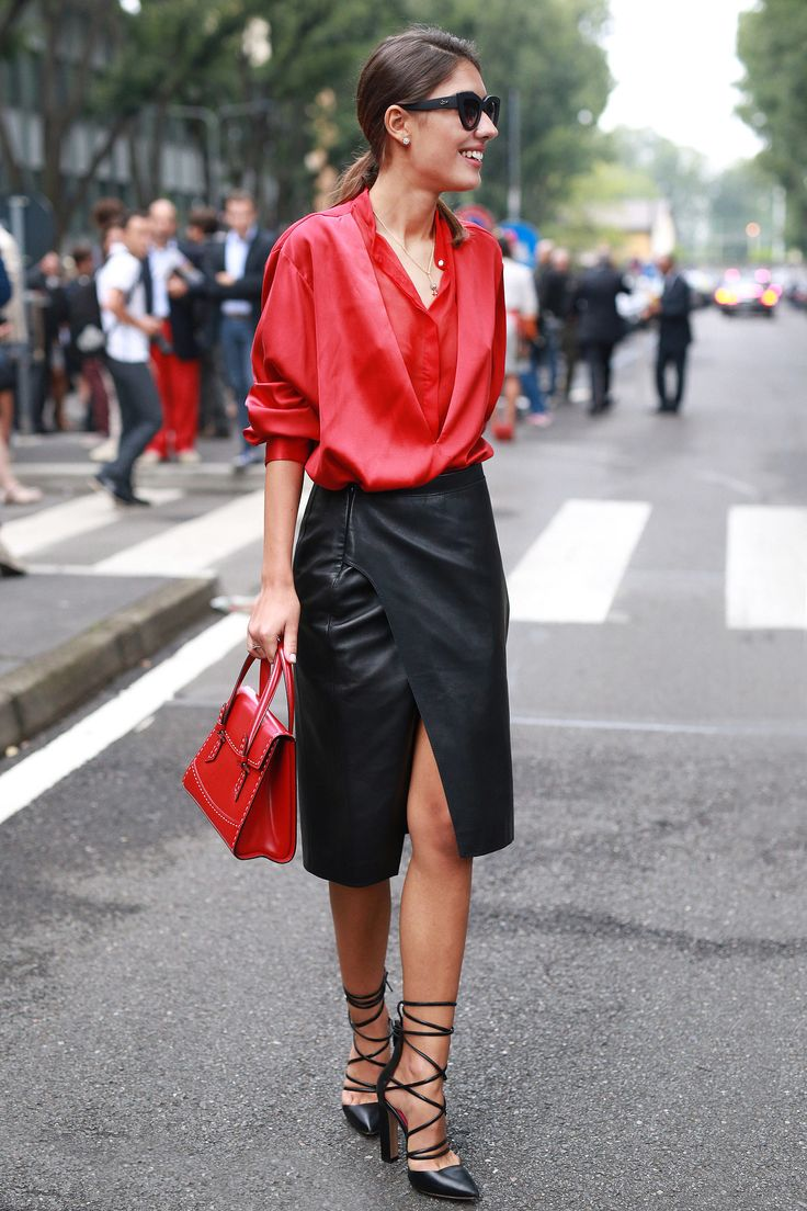 1.-leather-skirt-with-red-top.jpg