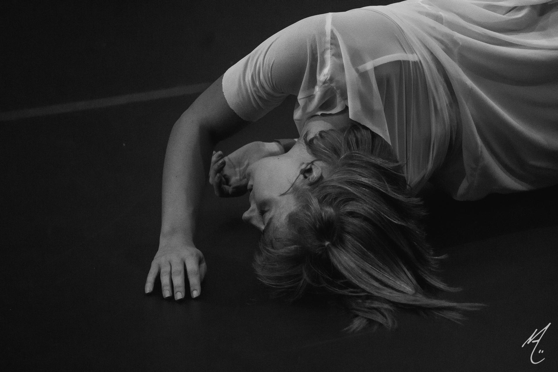 Dancer: Emily Rushing