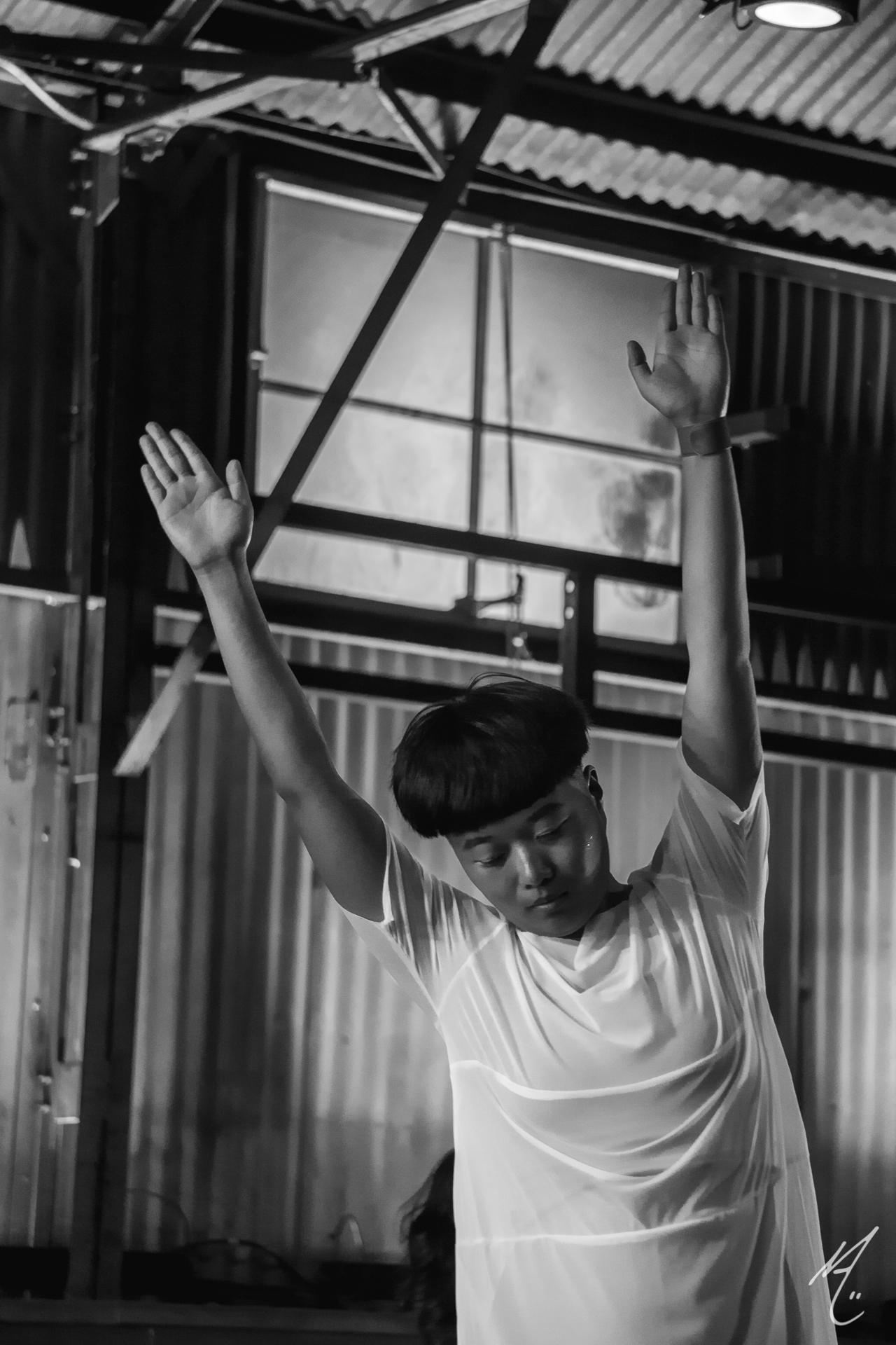Dancer: Hua-En Hung