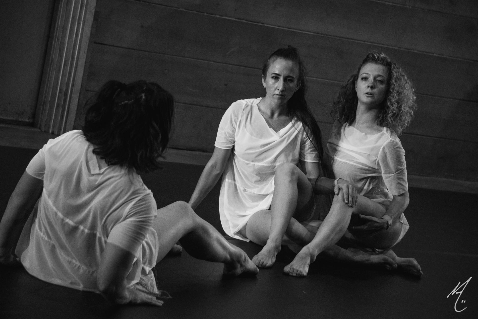 Dancers: Maggie Bailey, Katie Hopkins, Hailley Laurèn