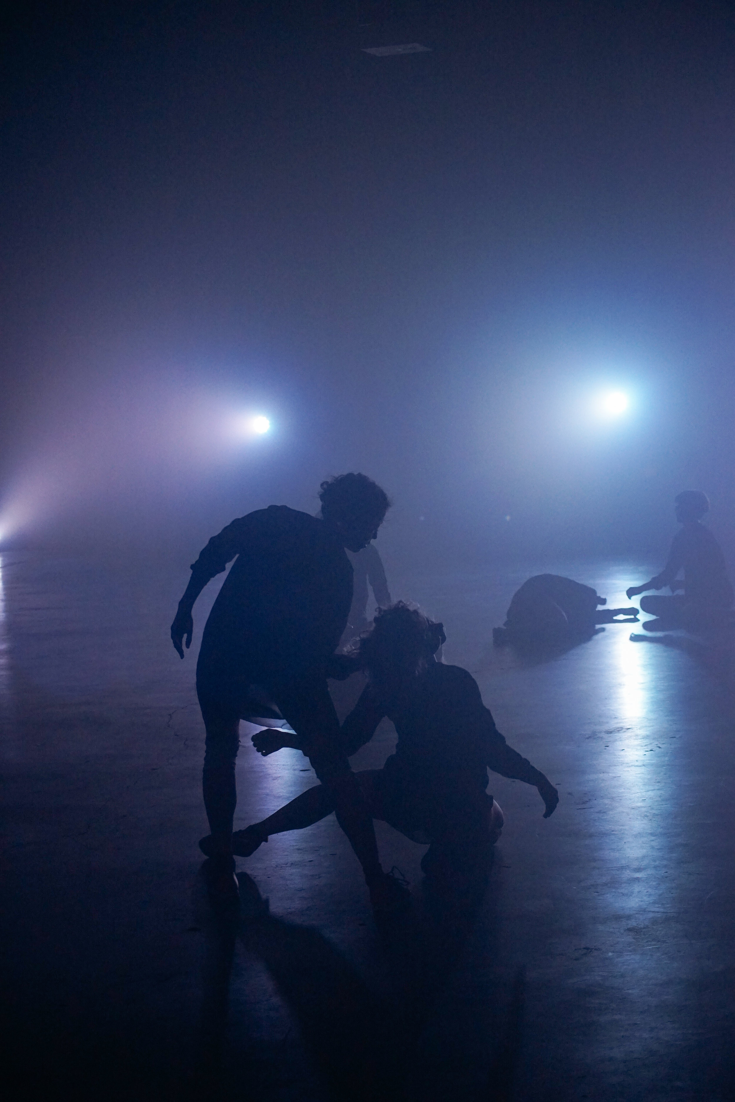 Dancers: Sarah Navarrete, Hailley Lauren