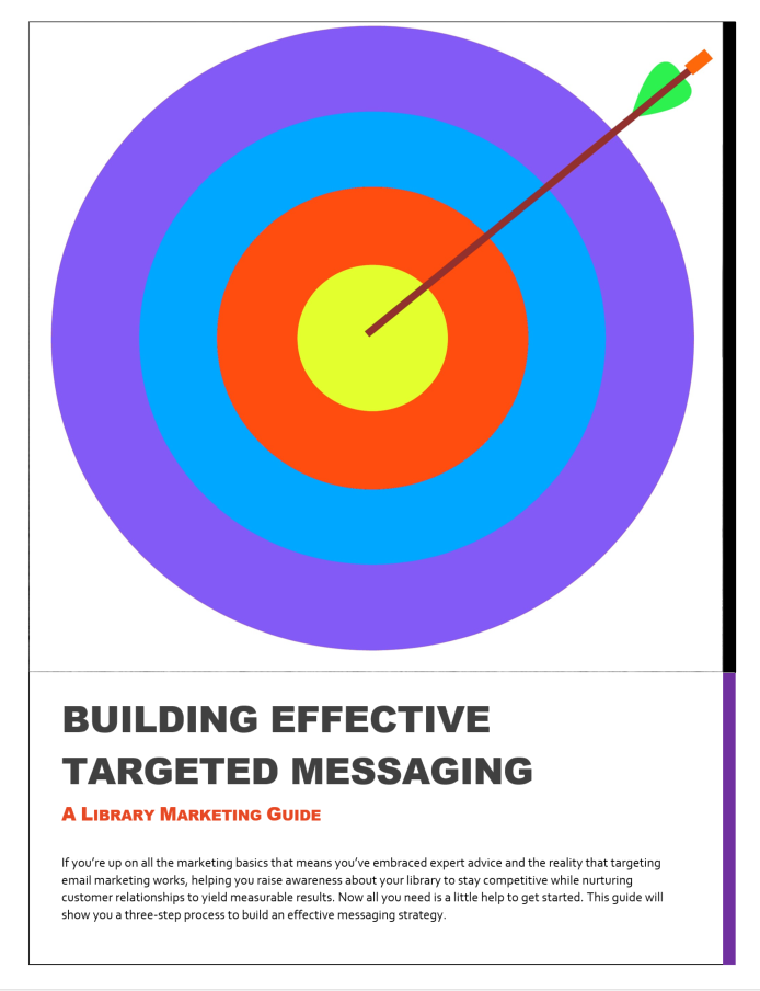 Our 5-page Marketing Guide