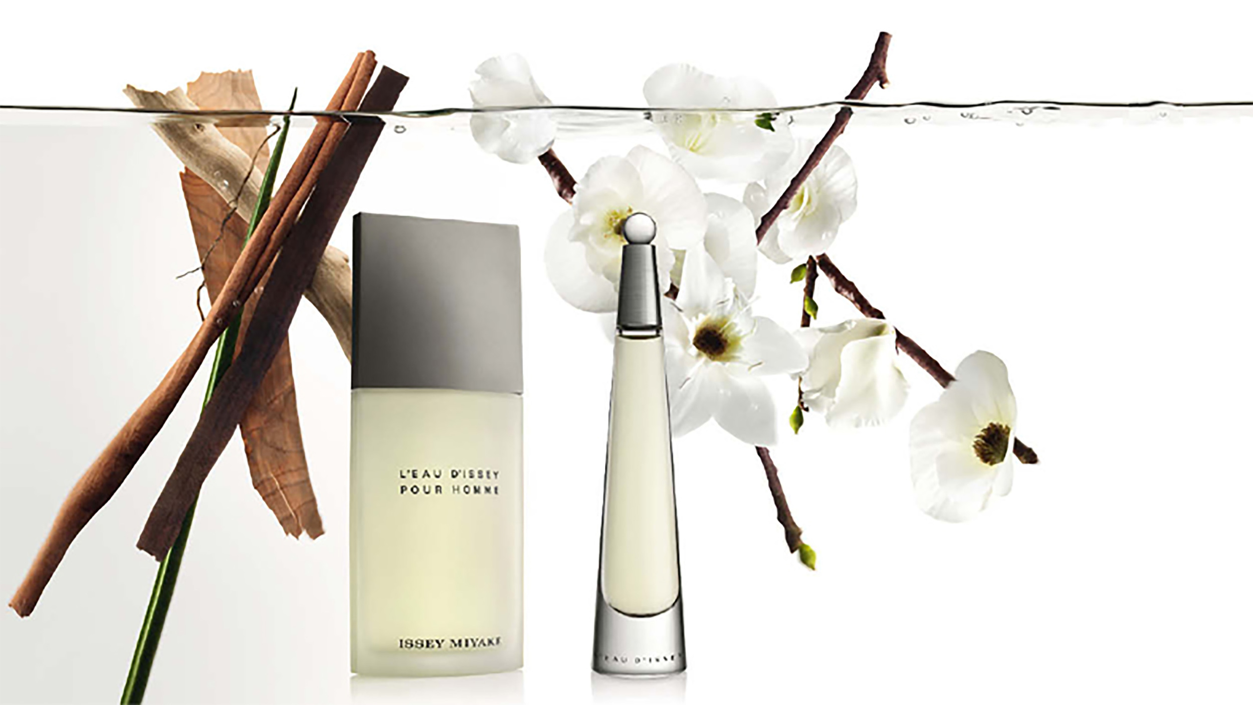 L'Eau D'Issey Perfume | Issey Miyake