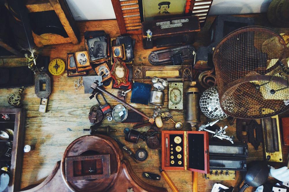 George-Ann Gowan Studio