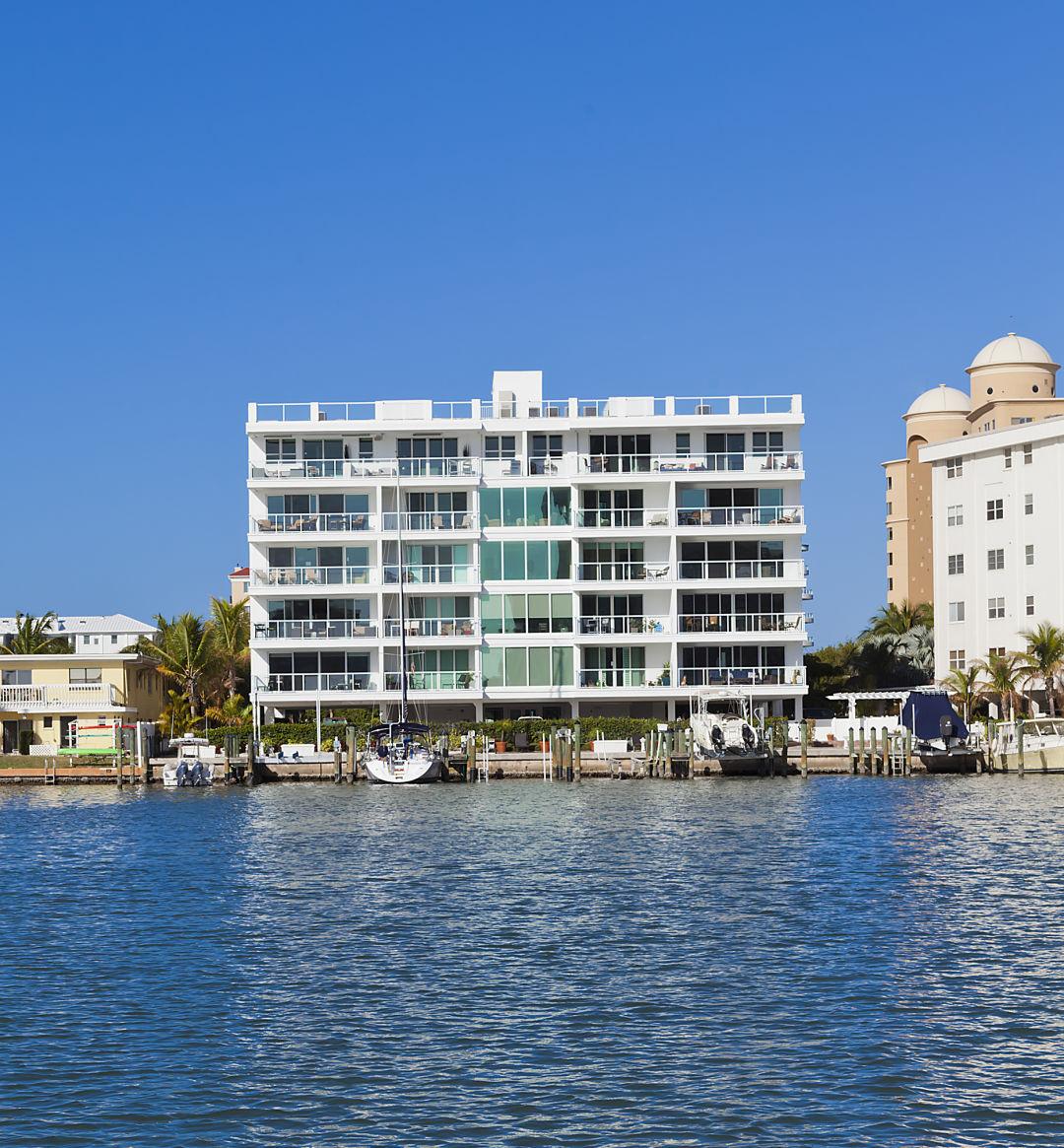 2017 Beautification Award Winner - Harbor View 650 GGP