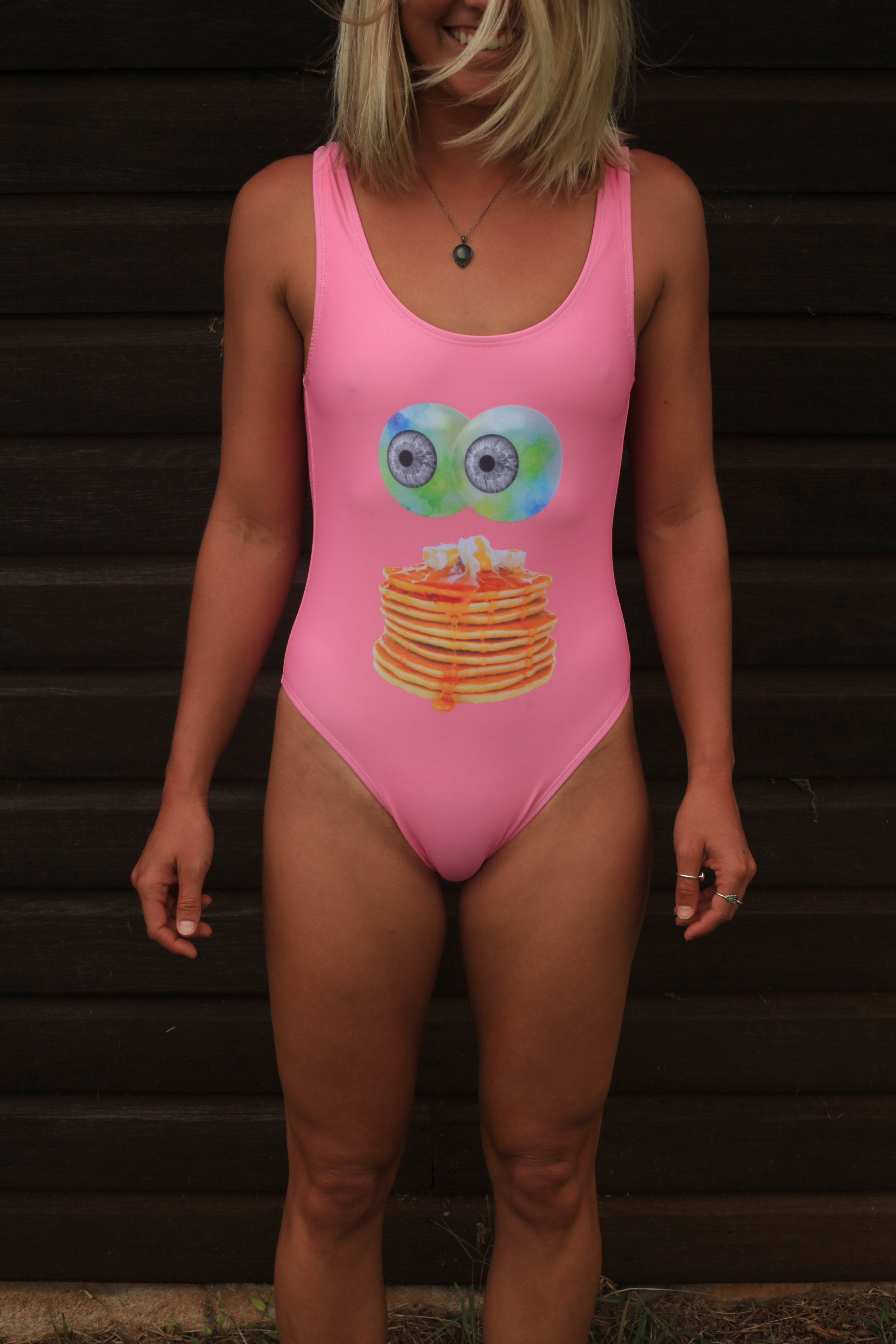 Summer One Pieces -
