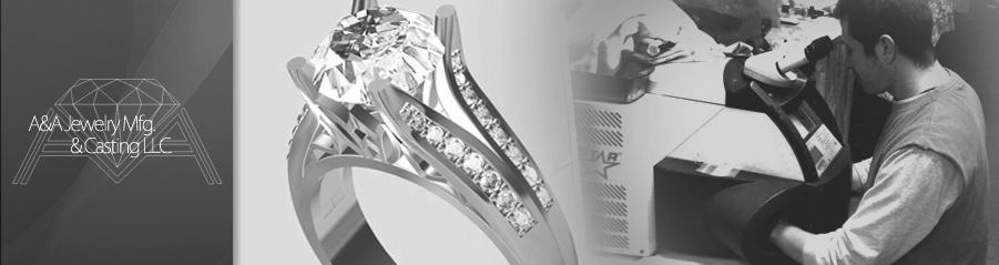 A & A Jewelry Mfg  & Casting