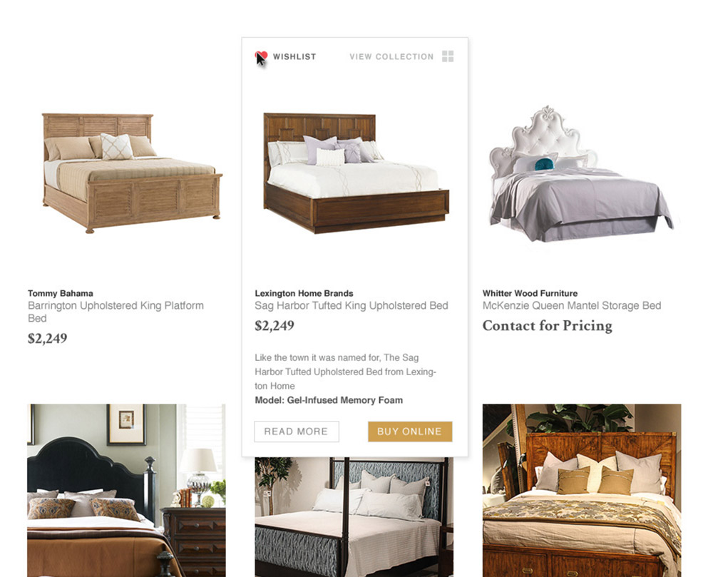 2016 Updates to FLS Ecommerce Experience