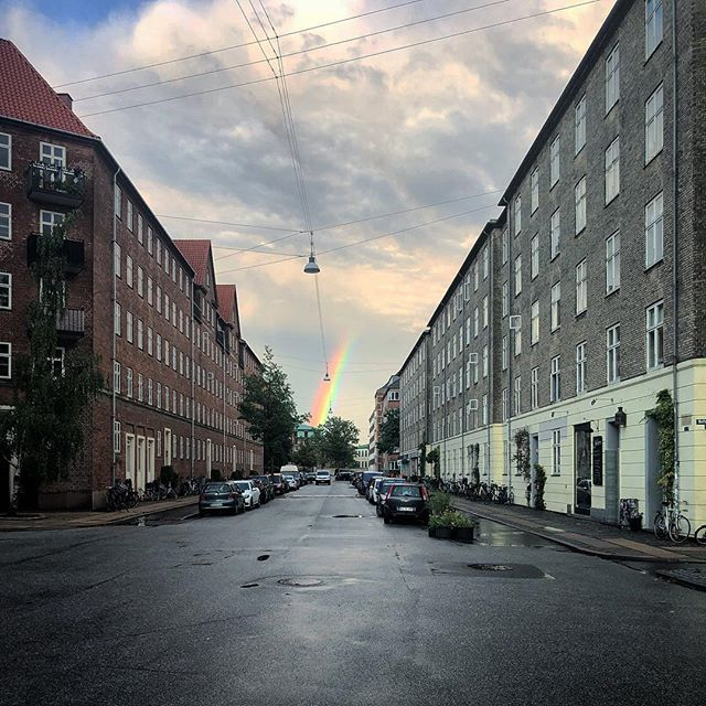 The gold lies in Nørrebro!