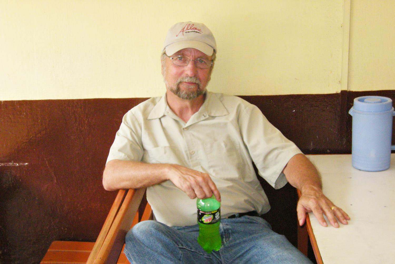 Jim Laughlin in  Nepal.JPG
