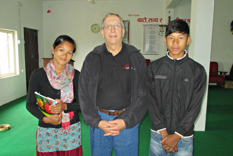 Jim  Warner in  Nepal.JPG