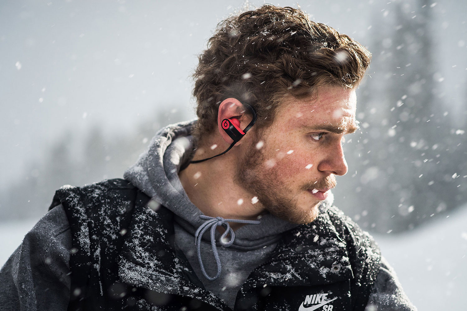 Beats<br />by Dre