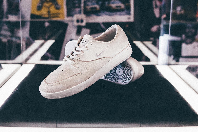 Nike SB<br />P-Rod 10 Launch