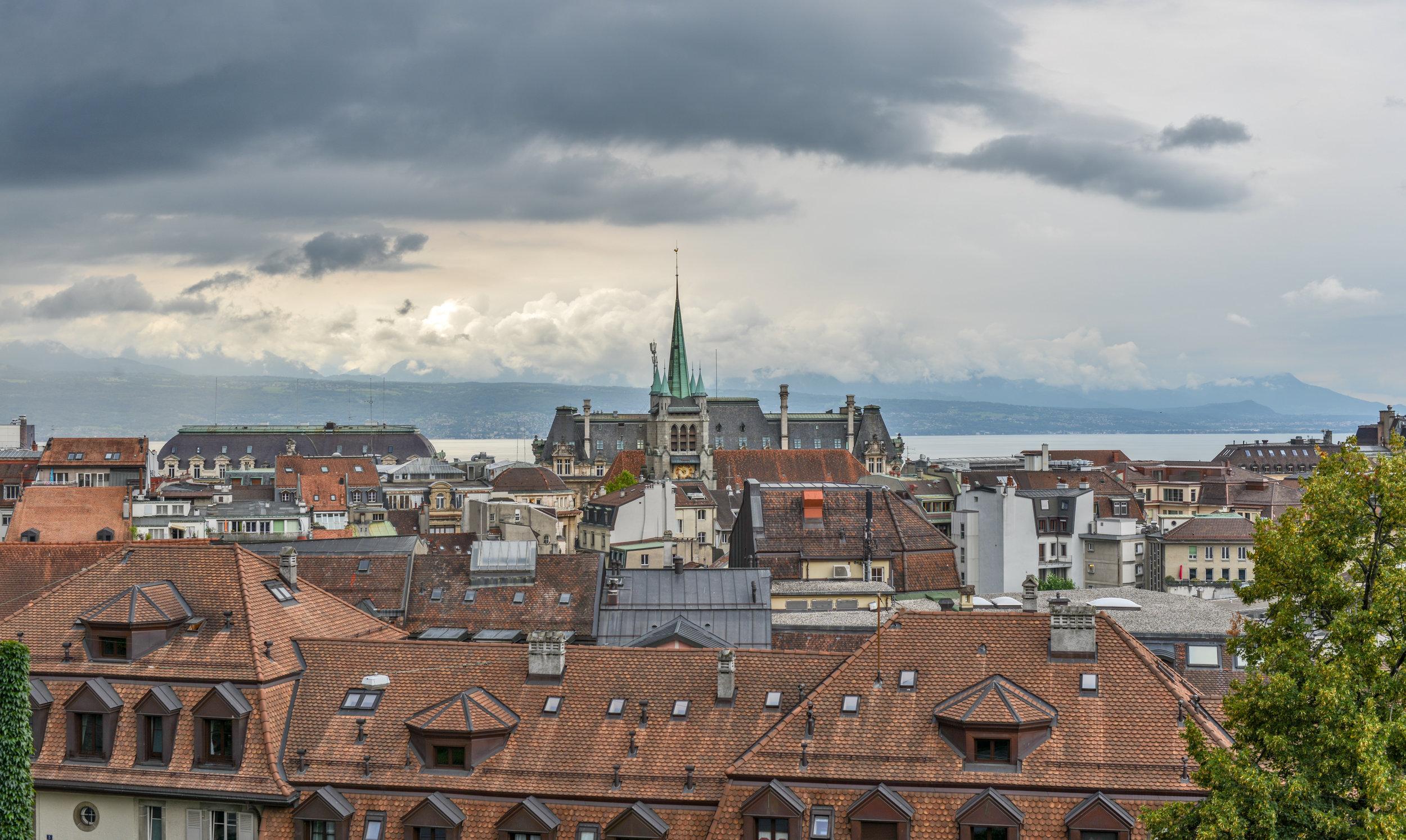 Lausanne Cathedral - Oldtown Lausanne_.jpg