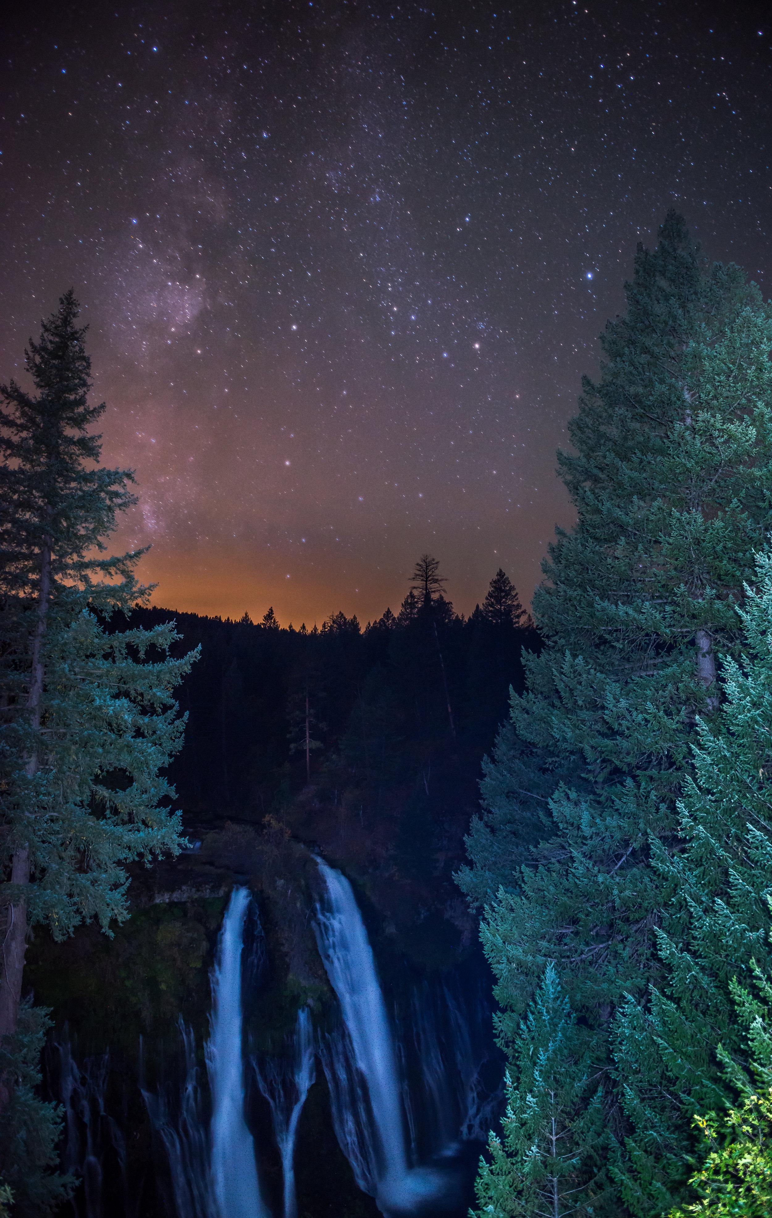 Stars under Burney Falls_.jpg