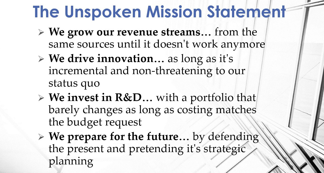 The Unspoken Mission Statement.JPG