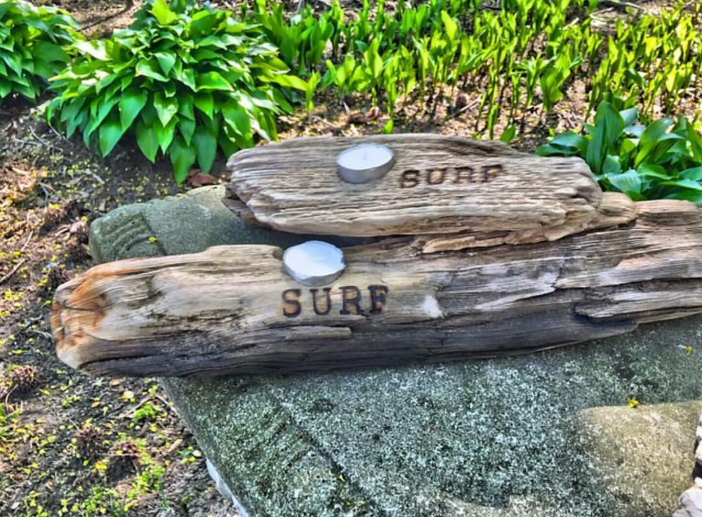 Surf driftwood candle holders.png