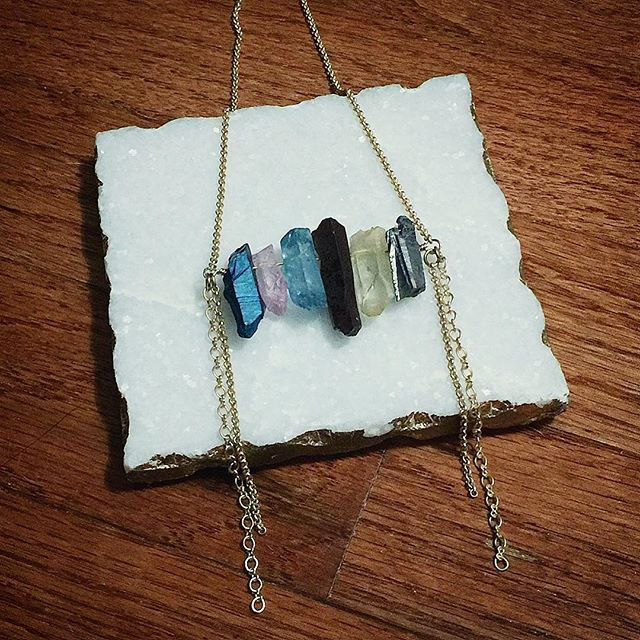 5one7 designs - handmade jewelry sunday