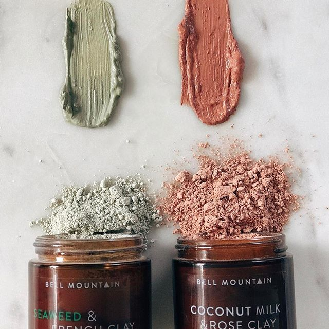 bell mountain naturals - sustainable skin care SUNDAY