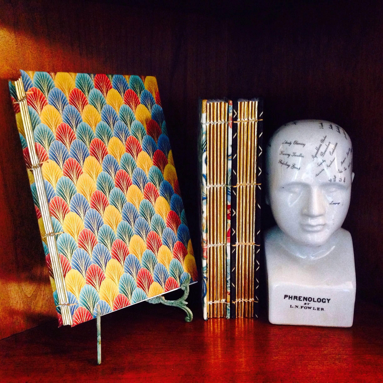 leah gae press - handmade books & prints