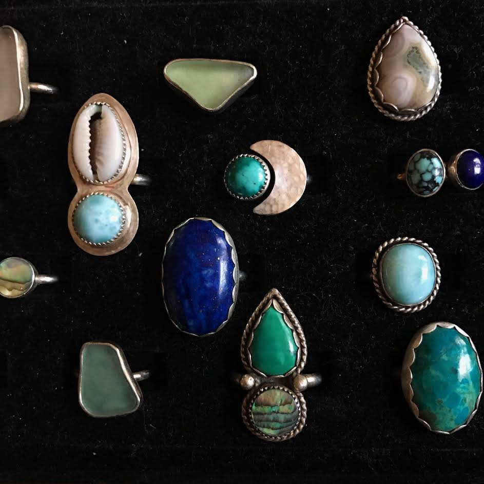 lost world jewelry - handcrafted jewelry saturday