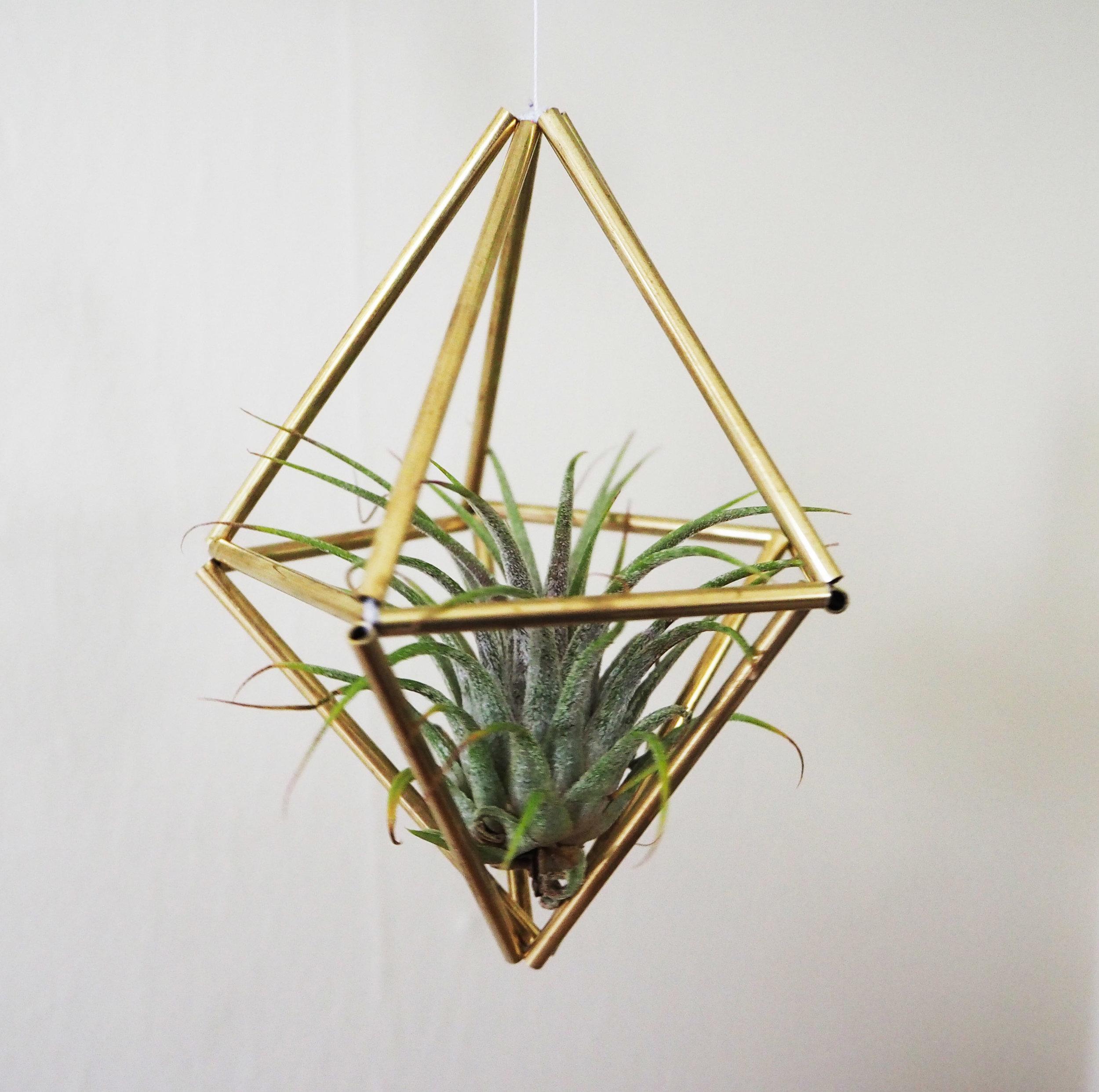 sage & indie design -Plant Mobiles  saturday & sunday
