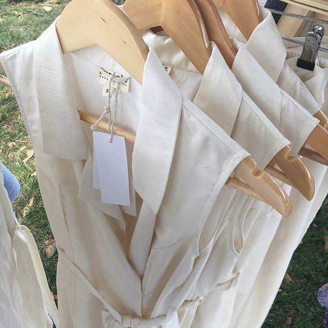 seed to stitch - women's clothing Sunday