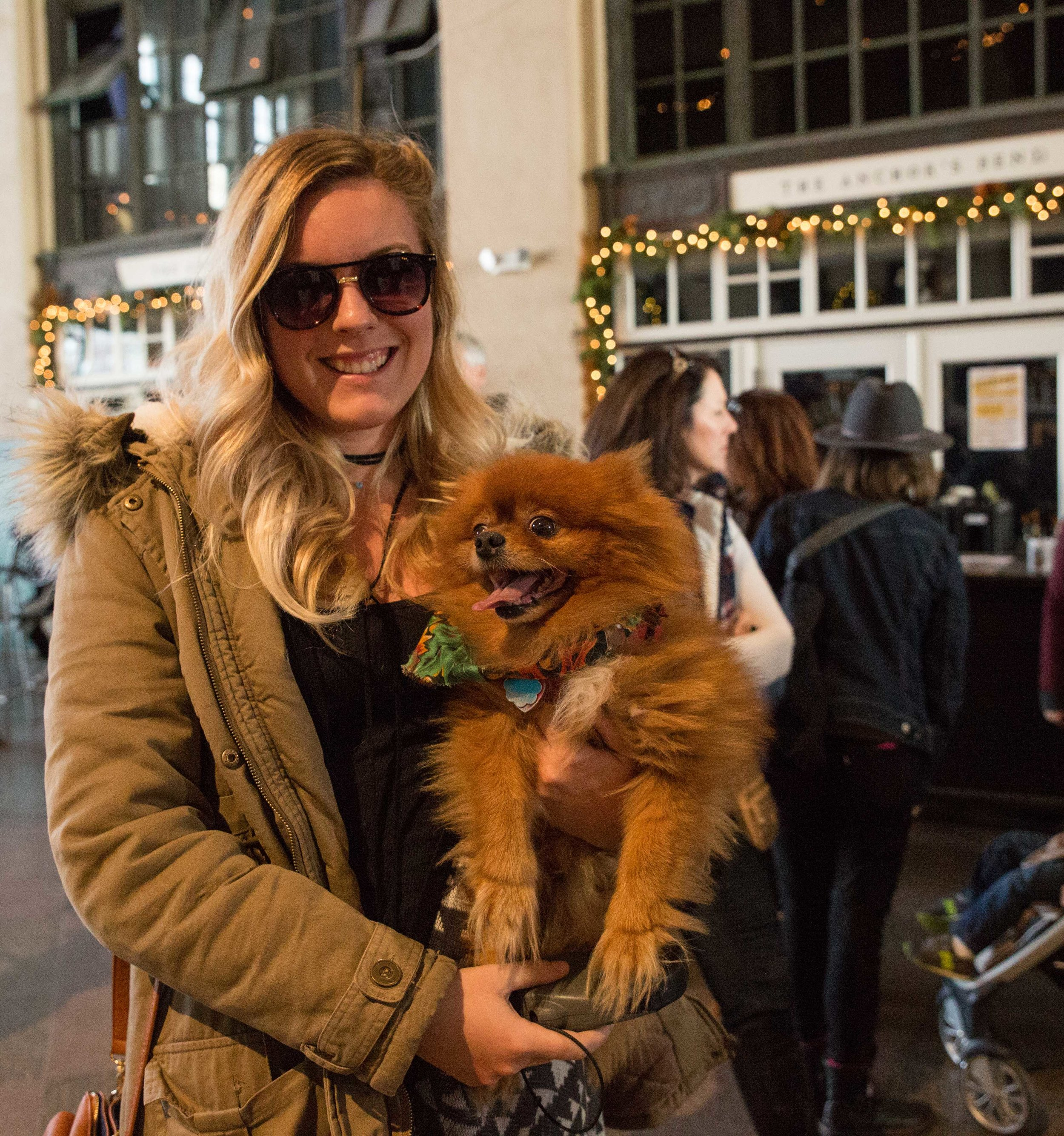 The Asbury Park Bazaar is pet friendly and welcomes your furry friends. Photo by Christian Boho.jpg