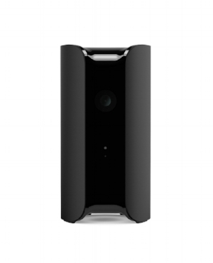 """Canary All-In-One Indoor Camera <br>$114.95 <a href=""""https://amzn.to/2Jkw2Ta"""">Amazon.com</a>"""