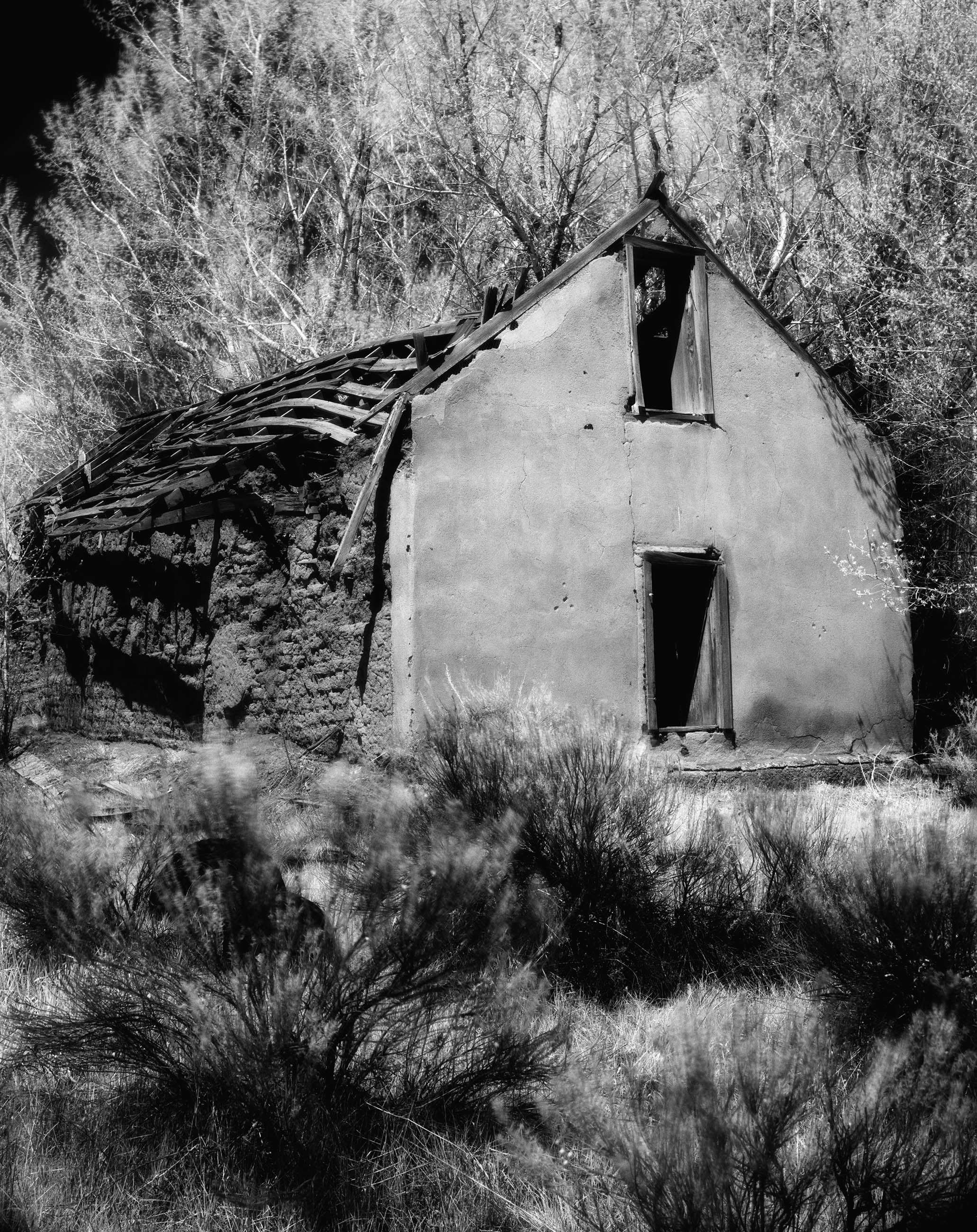 Tierra Amarilla House