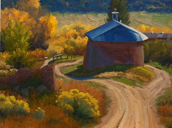 Inspirational Autumn