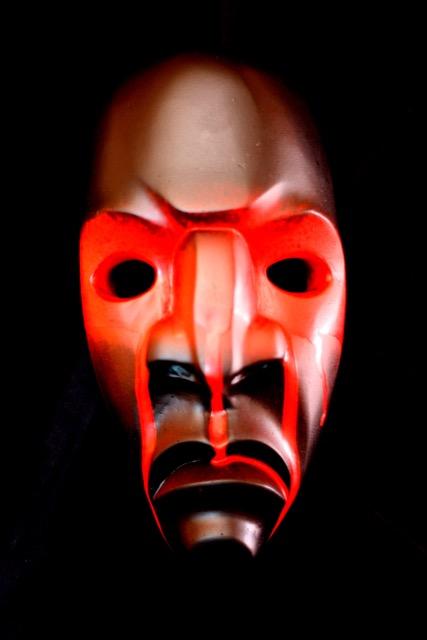 Paint Clan Warrior