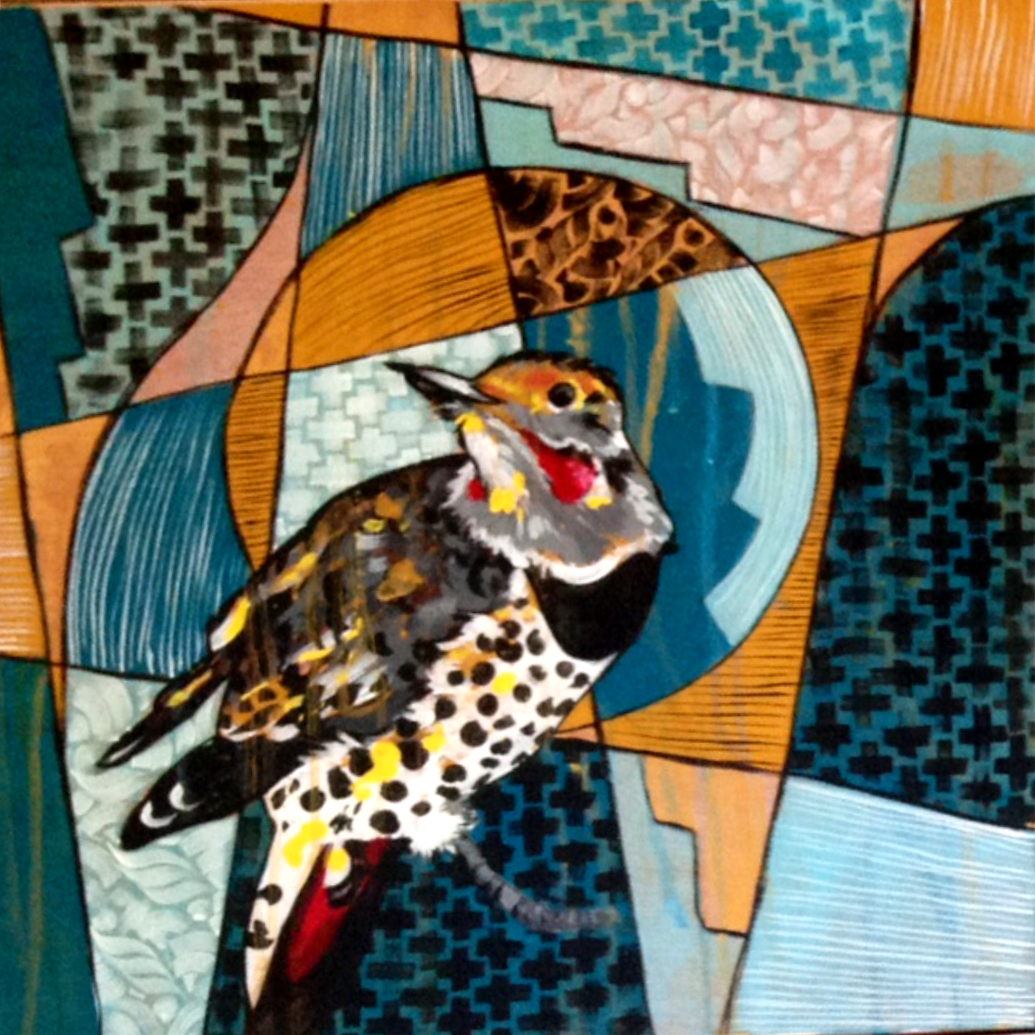 Bird Talk No.01