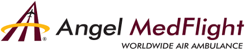 GRAND PRIZE GIVEAWAY: Special Thank You to Angel Medflight!  For several years, they have supported the Foundation through donated items for the Expo Hall raffles and contests. The last several years, they have generously donated a $1,000 Airline Voucher to add to our grand prize giveaway packages.