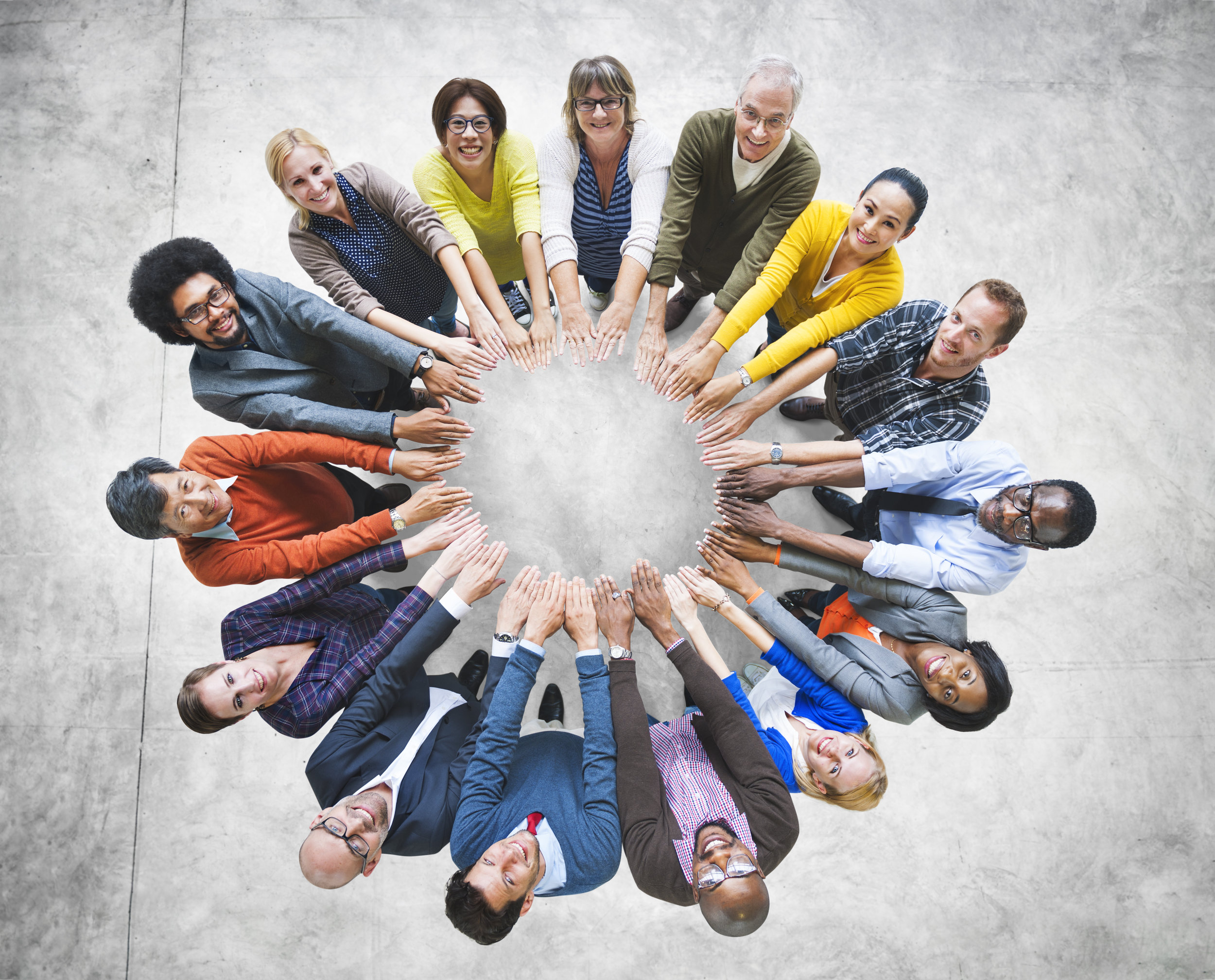 Organizational Support - Creating environments whereemployees thrive