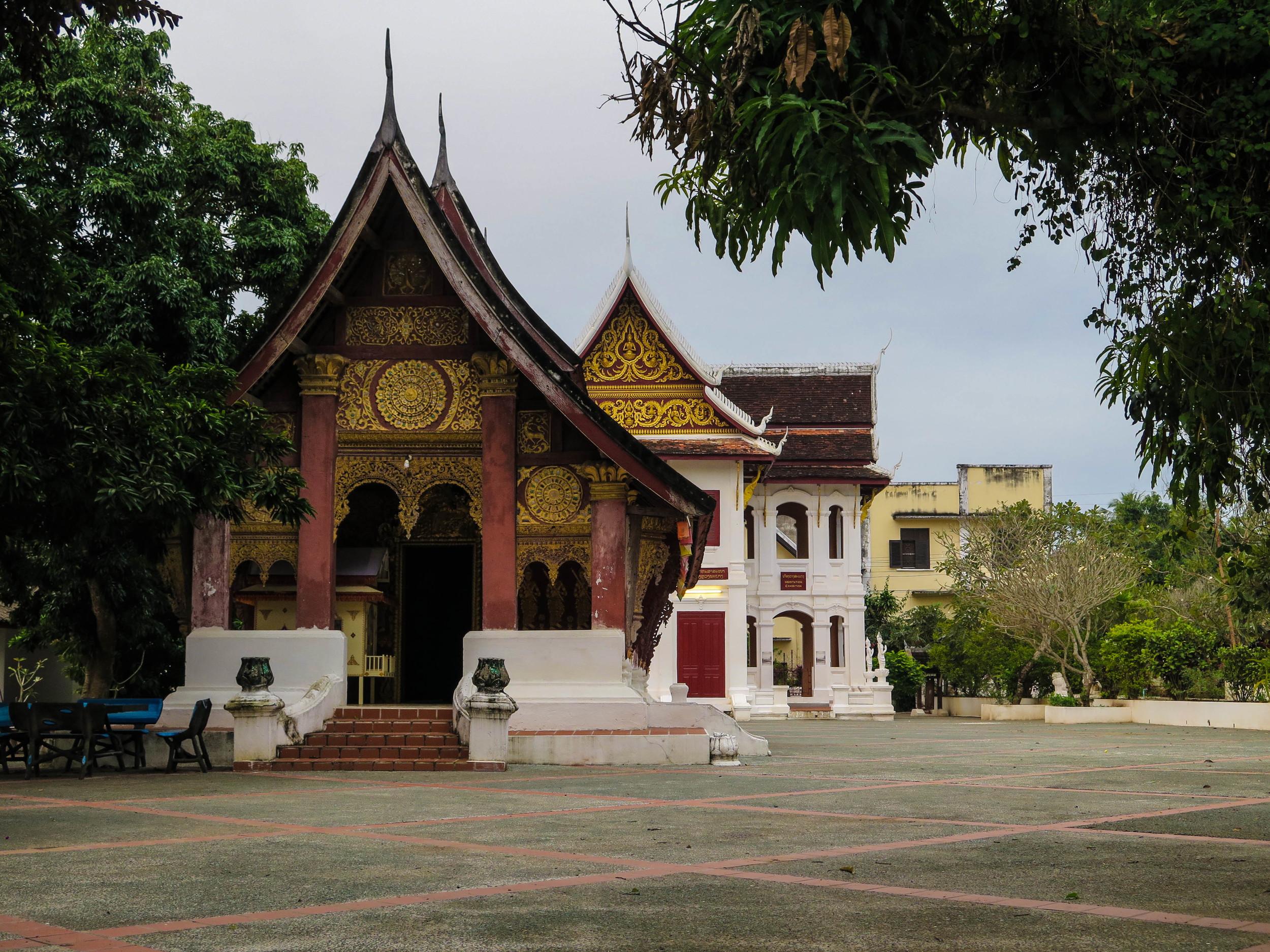 Wat Khili, Luang Prabang